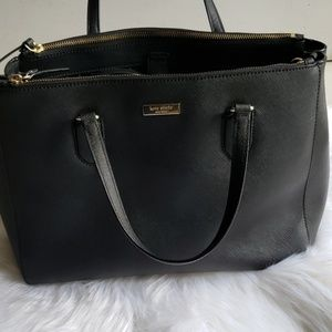 Kate Spade Black purse